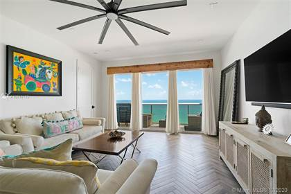 Residential Property for sale in 6039 Collins Ave 1725, Miami Beach, FL, 33140