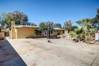 Single Family for sale in 5971 E Sylvane Street, Tucson, AZ, 85711