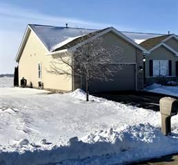 Duplex for sale in 413 Anjali Court, Sycamore, IL, 60178