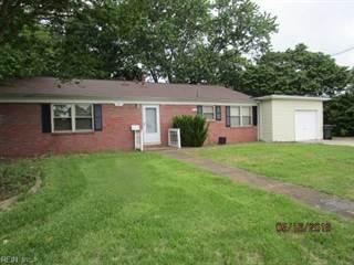 Single Family for sale in 11 Brookfield DR, Hampton, VA, 23666
