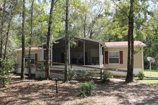 House for sale in 44* W 1st, Greenville, FL, 32331