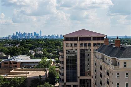 Residential Property for sale in 5909 Luther Lane 1501, Dallas, TX, 75225