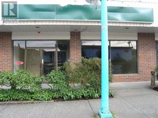 Office Space for rent in 7053 MARKET STREET, Port Hardy, British Columbia, V0N2P0