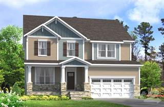 Single Family for sale in 7168 Rex Rd, Holly Springs, NC, 27540