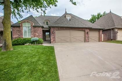 Single-Family Home for sale in 9334 S 75th E Ave , Tulsa, OK, 74133
