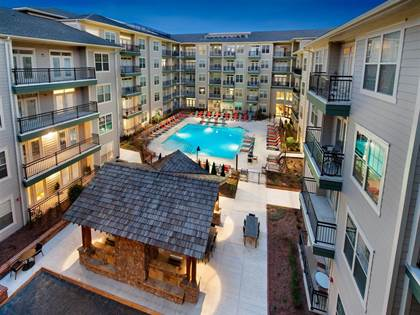 Apartment for rent in 2825 South Main Street, Kennesaw, GA, 30144