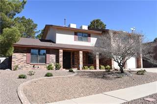 Residential for sale in 6613 Tarascas Drive, El Paso, TX, 79912