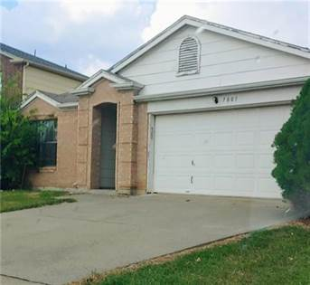 Residential Property for sale in 7005 Bridlewood Drive, Arlington, TX, 76002