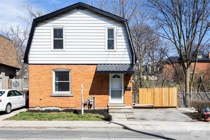 Residential Property for sale in 240 Hunter Street W, Hamilton, Ontario, L8P 1S1