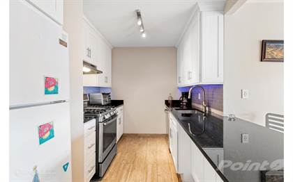 Coop for sale in 130 Lenox Ave 705, Manhattan, NY, 10026