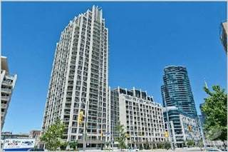 Apartment for sale in 35 Bastion St Toronto Ontario M5V1A4, Toronto, Ontario