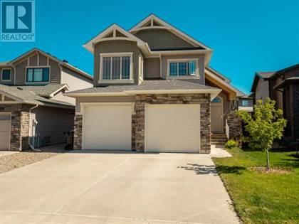 Single Family for sale in 134 Riverpark Boulevard W, Lethbridge, Alberta, T1K5X4