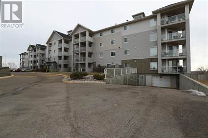 Single Family for sale in 107, 1616 Saamis Drive NW 107, Medicine Hat, Alberta, T1C4X2