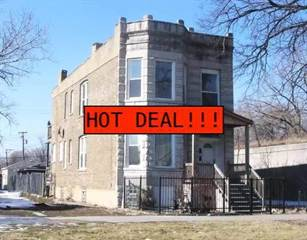 Multi-family Home for sale in 1014 South Independence Boulevard, Chicago, IL, 60624
