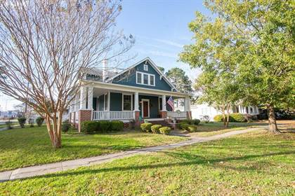 Residential Property for sale in 501 Broad Street, Edenton, NC, 27932