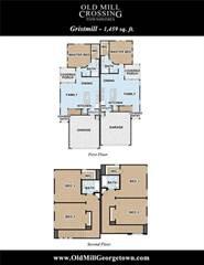Condo for sale in 473 High Tech 6E, Georgetown, TX, 78626