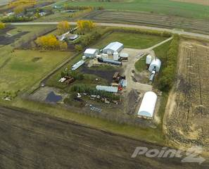 Comm/Ind for sale in 1555 HWY 210E, Ritchot, Manitoba