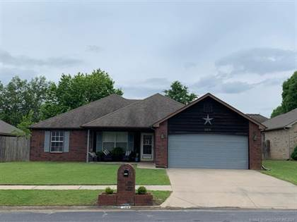 Residential Property for sale in 1109 S Marina Drive, Oologah, OK, 74053