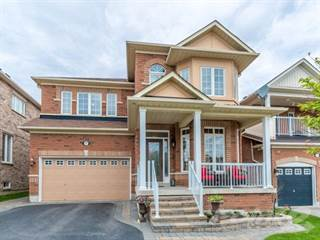 Residential Property for sale in 14 Amos Crt, Markham Ontario, Markham, Ontario