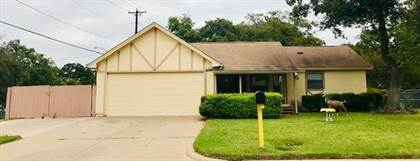 Residential Property for sale in 6001 Brentcove Drive, Arlington, TX, 76001