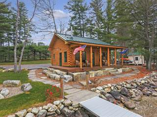 Single Family for sale in 12 Nicholas Lane, Winthrop, ME, 04364