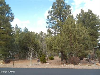 Lots And Land for sale in 2140 Hacienda Way, Show Low, AZ, 85901