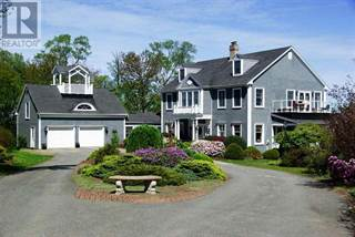 Single Family for sale in 385 AL BENNETT Road, Kings County, Nova Scotia