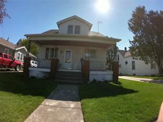 Single Family for sale in 1119 S VanBuren, Bay City, MI, 48708