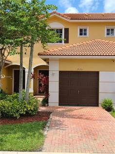 Residential Property for rent in 1725 SW 81st Way 1725, North Lauderdale, FL, 33068