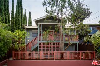 Single Family for sale in 911 TERRACE 49, Los Angeles, CA, 90065