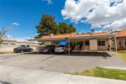 Multifamily for sale in 2710 Eldora Circle, Las Vegas, NV, 89102