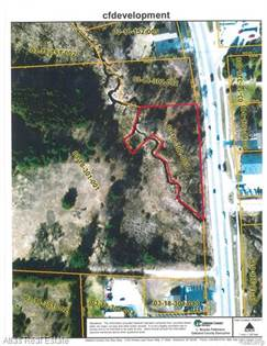 Lots And Land for sale in VL Ortonville Rd, Brandon Township, MI, 48462