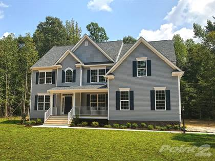 Singlefamily for sale in Tilmans Farm Drive, Powhatan, VA, 23139