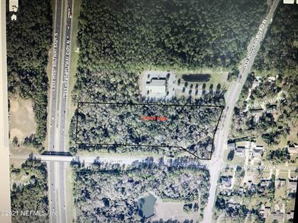 Lots And Land for sale in 0 HERLONG RD, Jacksonville, FL, 32210