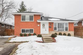 Residential Property for sale in 2173 Mount Forest Dr, Burlington, Ontario