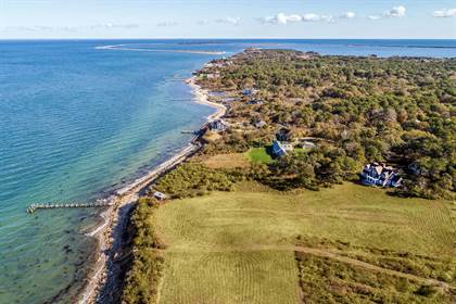 Lots And Land for sale in 77 North Neck Road, Edgartown, MA, 02539