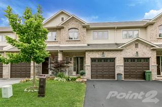 Townhouse for sale in 1448 BASELINE RD, Hamilton, Ontario