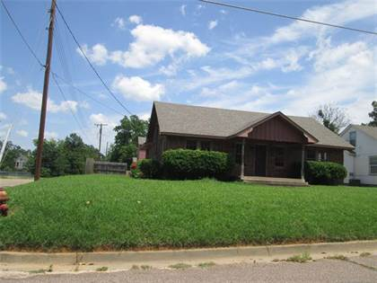 Residential Property for sale in 1324 N 3rd, Durant, OK, 74701