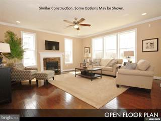 Single Family for sale in 0 STRATHMORE WAY CUMBERLAND PLAN, Martinsburg, WV, 25403