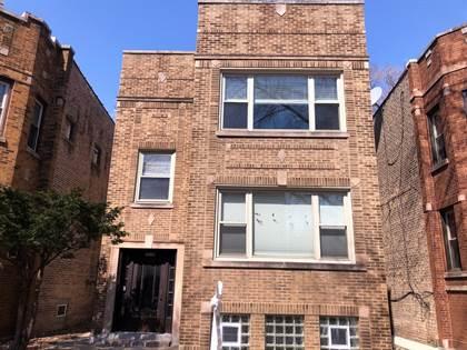 Multifamily for sale in 4858 North Kilbourn Avenue, Chicago, IL, 60630
