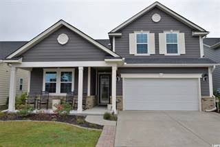 Single Family for sale in 2146 Heritage Loop, Myrtle Beach, SC, 29577