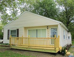 Single Family for sale in 14585 REECK Road, Southgate, MI, 48195