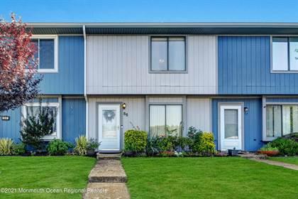 Residential Property for sale in 55 Creek Road 414, Brick, NJ, 08724