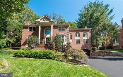 Residential Property for sale in 1941 VALLEY WOOD RD, Arlington, VA, 22207