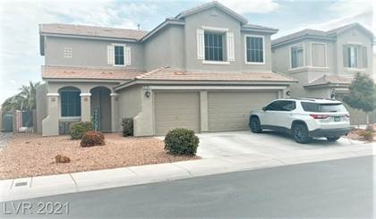Residential Property for sale in 9718 Running Rabbit Street, Las Vegas, NV, 89143