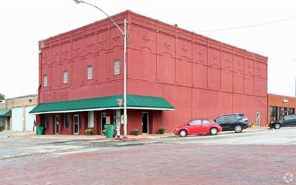 Commercial for rent in 201 Walnut Street AB, Bowie, TX, 76230