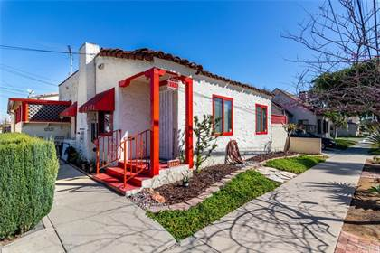 Residential Property for sale in 1427 E 33rd Street, Signal Hill, CA, 90755
