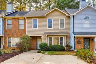Townhouse for sale in 1304 Shiloh Terrace NW, Kennesaw, GA, 30144