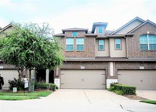 Townhouse for sale in 6508 Federal Hall Street, Plano, TX, 75023