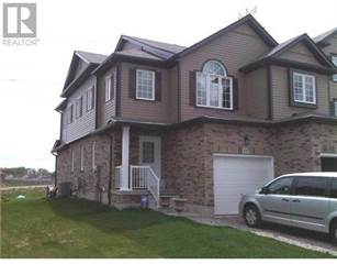 Single Family for rent in 47 Sorrento Street, Kitchener, Ontario, N2R0A4